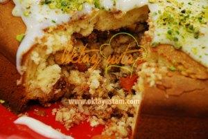 oktay usta kek tarifleri